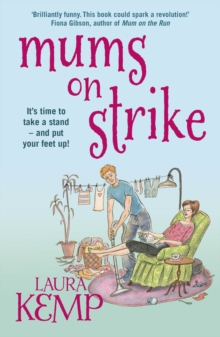Mums on Strike, Paperback Book
