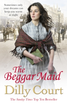 The Beggar Maid, Paperback / softback Book