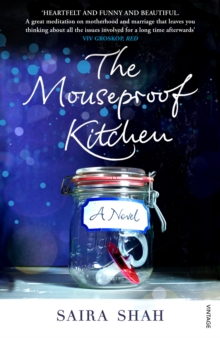 The Mouseproof Kitchen, Paperback Book