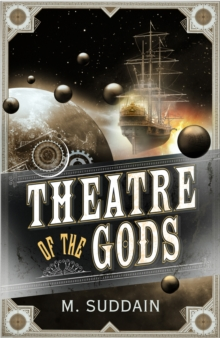 Theatre of the Gods, Paperback / softback Book