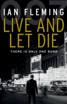 Live and Let Die, Paperback Book