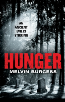 Hunger, Paperback Book
