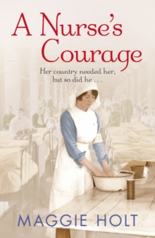 A Nurse's Courage, Paperback / softback Book