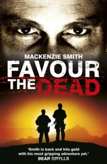 Favour the Dead, Paperback / softback Book