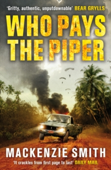 Who Pays The Piper, Paperback Book