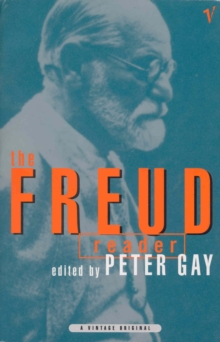 The Freud Reader, Paperback / softback Book