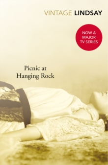Picnic at Hanging Rock, Paperback Book