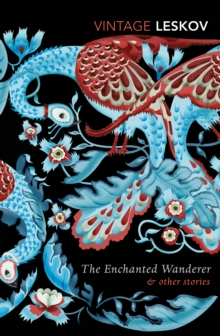 The Enchanted Wanderer and Other Stories, Paperback / softback Book