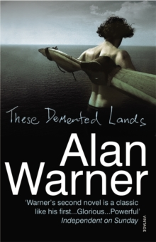 These Demented Lands, Paperback / softback Book