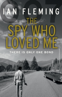 The Spy Who Loved Me, Paperback Book