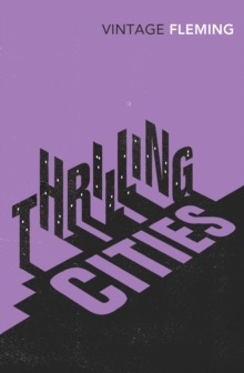 Thrilling Cities, Paperback Book