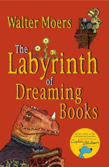 The Labyrinth of Dreaming Books, Paperback / softback Book