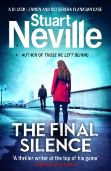 The Final Silence, Paperback Book