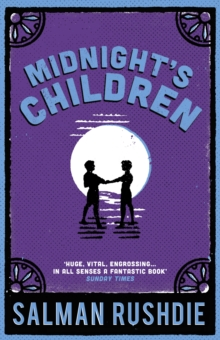 Midnight's Children, Paperback / softback Book