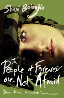The People of Forever are not Afraid, Paperback Book