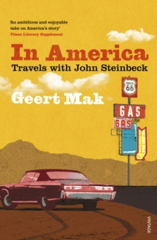 In America : Travels with John Steinbeck, Paperback / softback Book
