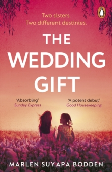 The Wedding Gift, Paperback Book
