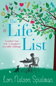 The Life List, Paperback Book