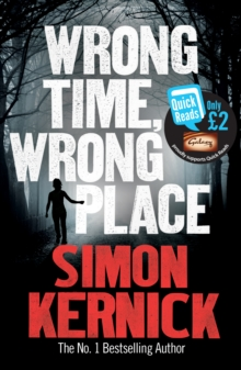 Wrong Time, Wrong Place, Paperback / softback Book