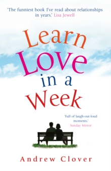 Learn Love in a Week, Paperback Book