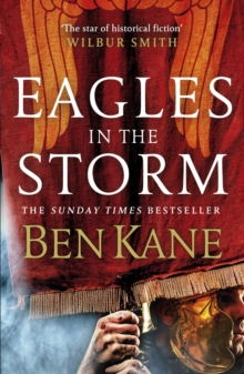 Eagles in the Storm, Paperback Book