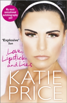 Love, Lipstick and Lies, Paperback Book