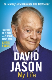David Jason: My Life, Paperback / softback Book