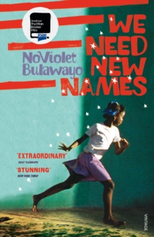 We Need New Names, Paperback Book