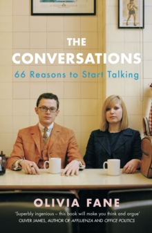 The Conversations, Paperback Book