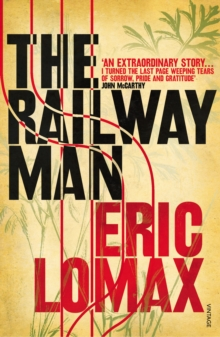 The Railway Man, Paperback Book