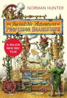 The Incredible Adventures of Professor Branestawm, Paperback Book