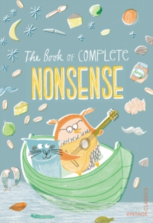 The Book of Complete Nonsense, Paperback Book