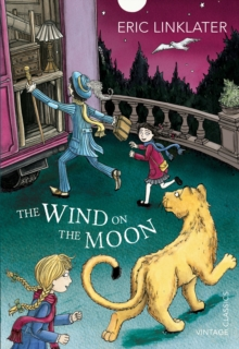 The Wind on the Moon, Paperback Book