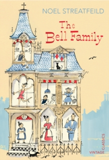 The Bell Family, Paperback / softback Book