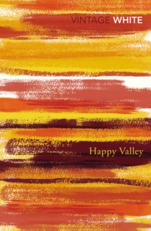 Happy Valley, Paperback / softback Book