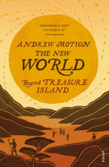 The New World, Paperback Book