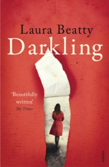 Darkling, Paperback Book