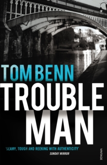 Trouble Man, Paperback Book