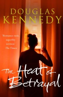 The Heat of Betrayal, Paperback / softback Book