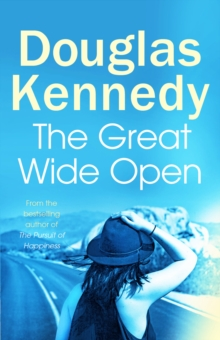 The Great Wide Open, Paperback / softback Book