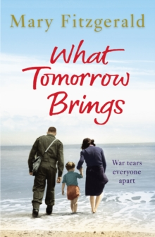 What Tomorrow Brings, Paperback Book