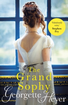 The Grand Sophy, Paperback Book