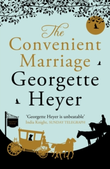The Convenient Marriage, Paperback Book