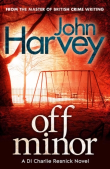 Off Minor : (Resnick 4), Paperback Book
