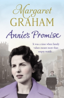 Annie's Promise, Paperback Book