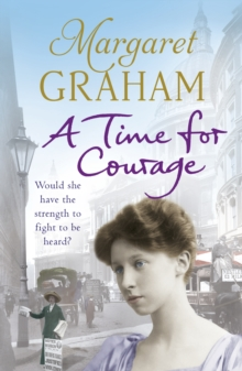 A Time for Courage, Paperback Book