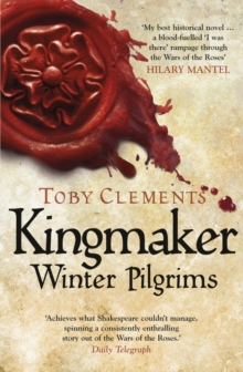 Kingmaker: Winter Pilgrims, Paperback Book