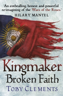 Kingmaker: Broken Faith : (Book 2), Paperback Book