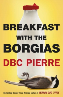 Breakfast with the Borgias, Paperback / softback Book