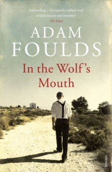 In the Wolf's Mouth, Paperback Book